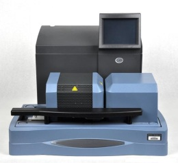 TA Instruments SDT-Q600 Simultaneous TGA / DSC